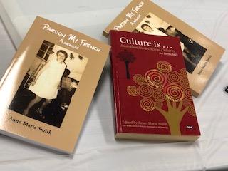 Pardon My French  Ginninderra Pr 2018 Culture is Wakefield Press 2008